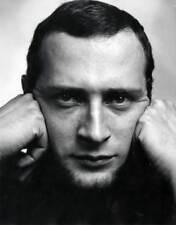 Vladimir Nobokov by Philippe Halsman