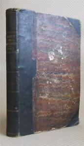 Florist & Pomologist 1867 12 hand coloured plates, 1st edition