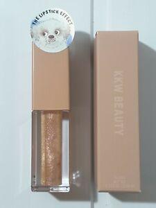KKW Beauty - Kim Kardashian Ultralight Beams Lip Gloss # Peach