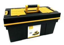 Cassetta Terry P.utensili Pro22 Bricolage 8005646006296 Nero/giallo
