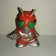 "Bandai Candy Toys Masked Kamen Rider ZX ""as is where is"" (Without Box)"
