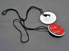Cámara De Seguridad Blanco 2x 3M Correa De Sujeción Adhesivo de montaje GoPro Hero Compatible