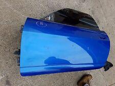 R33 Nissan Skyline Passenger Door [11] Blue