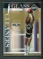 2010 Artis Gilmore 01/24 Panini Limited Glass Cleaners #19
