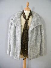 Hippy Faux Fur Original Vintage Coats & Jackets for Women