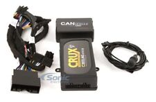 CRUX BEEBF-32 Bluetooth Music Streaming Kit for Select Ford CAN Bus II Vehicles