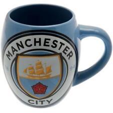 Manchester City FC Calcio Ufficiale Regalo Tazza da tè vasca da bagno