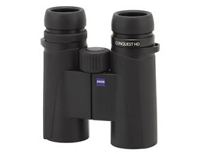 Carl Zeiss Conquest HD 8 x 32 Premium Mid Size Binoculars (UK Stock) BNIB  Zeiss