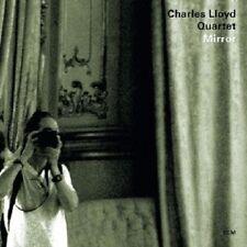 "CHARLES LLOYD QUARTET ""MIRROR"" CD NEU"