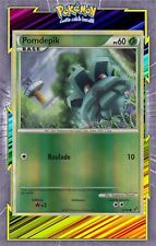 🌈Pomdepik Reverse - HS04:Indomptable - 62/90 - Carte Pokemon Neuve Française