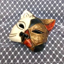 Decorative Cat Mask