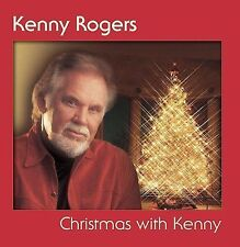 Christmas with Kenny by Kenny Rogers (CD, Jan-2004, Rio Creek)