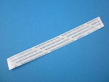 Flexkabel 16 PIN 1mm Pitch AWM E361651 20624 80C 60V VW-1 150mm
