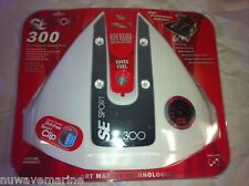 SE Sport 300 se300 Hydrofoil Hydro Doel Fin Stabilizer stingray WhaleTail WHITE