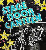 Stage Door Canteen DVD ( 1943 ) Katharine Hepburn - Ethel Merman - MUSICAL - ALL