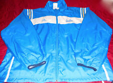 NEW Adidas UCLA Bruins Mens ClimaProof Full Zip Golf,Tennis,Leisure Jacket Sz L