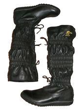 Sorel Firenzy Leather Boots, Women's 7.5 US (39 1/3 EU)