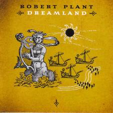 CD-Robert Plant  Dreamland /2002 CD_Tipp (Zeppelin) xxx