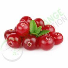 Cranberry Extract 36:1 Powder -