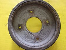 Suzuki KIngQuad LT 300 4x4 Off Year 1992 LT300 brake drum hub