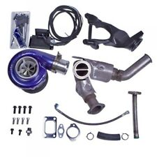 04-07 Ford 6.0L DIESEL ATS AURORA 3000 TURBO KIT.