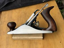Stanley Bailey No 4 Type 11 Hand Plane, Tuned,Vintage,Smooth Bottom,Sharp, Bench