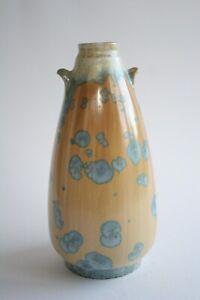 Adrien Dalpayrat Vase - Crystalline - French Art Pottery