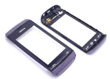 Original Nokia Vila 305 306 Táctil Digitalizador Cubierta Frontal Marco Home