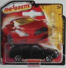 Majorette-Lexus rx400h negro nuevo/en el embalaje original