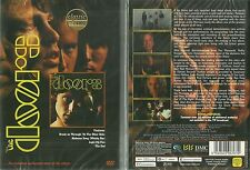RARE / DVD - THE DOORS : JIM MORRISON - THE STORY / NEUF EMBALLE - NEW & SEALED