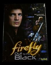 Firefly The Game Out To The Black Card Game Card Game NIP