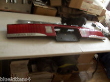 1994 1997 COUGAR XR7 TRUNK CENTER REFLECTOR REVERSE TAILLIGHT OEM USED ORIG