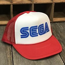 118af0760 SEGA Hats for Men for sale | eBay