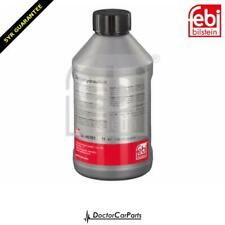 Power Steering Fluid Oil FOR BMW E90 07->11 316i 320i 1.6 2.0 Saloon Petrol