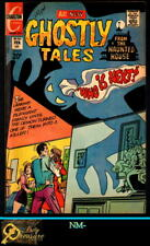 GHOSTLY TALES #102 STEVE DITKO ART! NM- 9.2! (Feb. 1973)