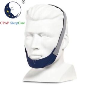 ResMed CPAP Chin Strap Restraint.Sleep Apnea Stop Snoring using nasal CPAP masks