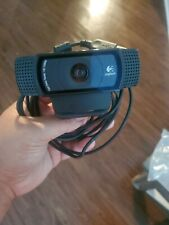 Logitech C920 1080p Video Calling and Recording Webcamera - 960001055
