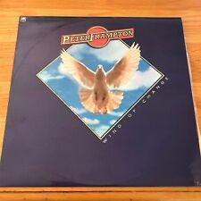 """Peter Frampton Winds of Change 12"""" LP"""