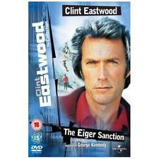 The Eiger Sanction (Clint Eastwood) DVD R4