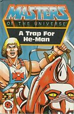 A Trap for He Man (Masters of the Universe) by Grant, John Hardback Book The