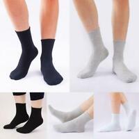 Männer Hochwertige Dicke Socken Gesundheit Antibakteriell Baumwolle P6O5