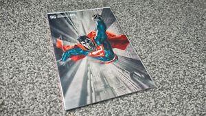 SUPERMAN: RED AND BLUE #1 of 6 LEE BERMEJO VARIANT (2021) DC UNIVERSE