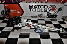 1/24 SCALE ANTRON BROWN 2017 MATCO TOOLS NHRA DRAGSTER  FREE SHIPPING NHRA