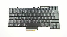 P59CR Dell Latitiude E5400 M984 French/Canadian Black Laptop Keyboard