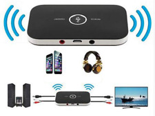 Bluetooth Wireless Portable Transmitter Receiver