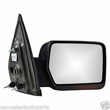 OEM NEW 2009-2010 Ford F150 RH Side View Power Signal Mirror 9L3Z17682CBCP