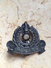 ISRAEL ARMY ZAHAL IDF pin badge