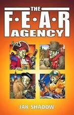 The F.E.A.R. Agency (F.E.A.R. Adventures S.), 1840467266, New Book