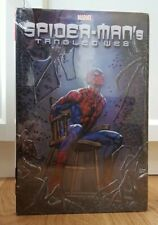 Spider-man's Tangled Web Omnibus Greg Rucka, Peter Milligan, Garth Ennis HC NEW