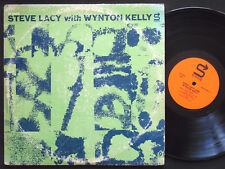 WYNTON KELLY STEVE LACY LP STATUS RECORDS ST 8308 US 1965 RVG MONO